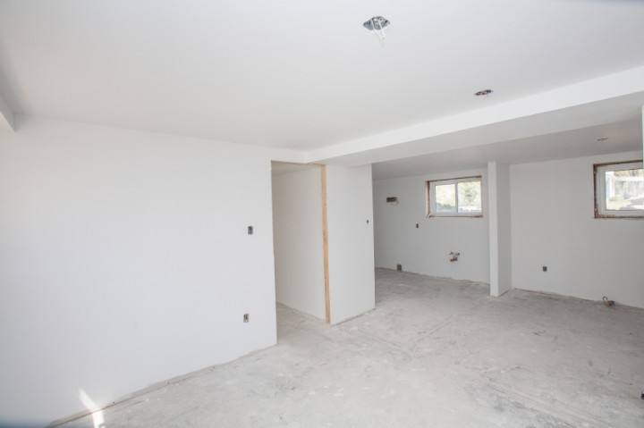 Basement Finishing Contractor