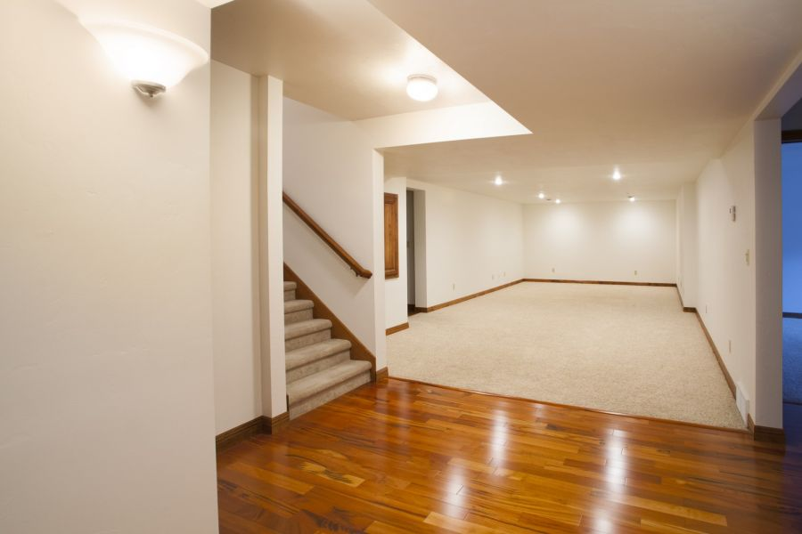 Basement Finishing by A. Salas Construction Serv. LLC